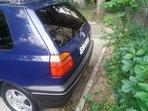 Volkswagen Golf 3 / 1.6