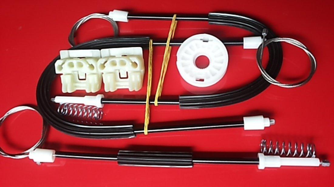 Volkswagen golf 4 si bora kit reparatie macara geam electric fata stanga sau dreapta