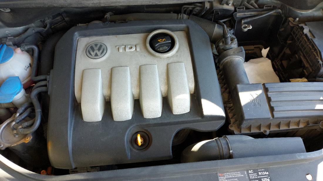 Volkswagen Golf 5 plus 1.9tdi tip BKC