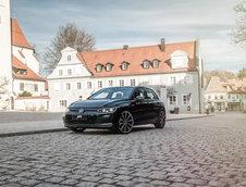 Volkswagen Golf 8 de la ABT Sportsline