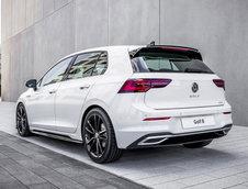 Volkswagen Golf 8 de la Oettinger
