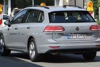 Volkswagen Golf 8 Variant