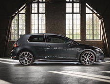 Volkswagen Golf GTD, GTI si R by Oettinger