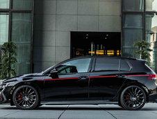 Volkswagen Golf GTI de la Manhart Performance
