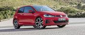 Noile standarde de emisii continua sa faca ravagii in industria auto. GOLF-ul GTI scos din oferta Volkswagen