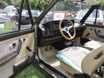 Volkswagen Golf Karmann Cabrio