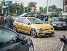 Volkswagen Golf R de vanzare