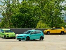 Volkswagen Golf R Spektrum Program