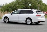 Volkswagen Golf Variant complet necamuflat