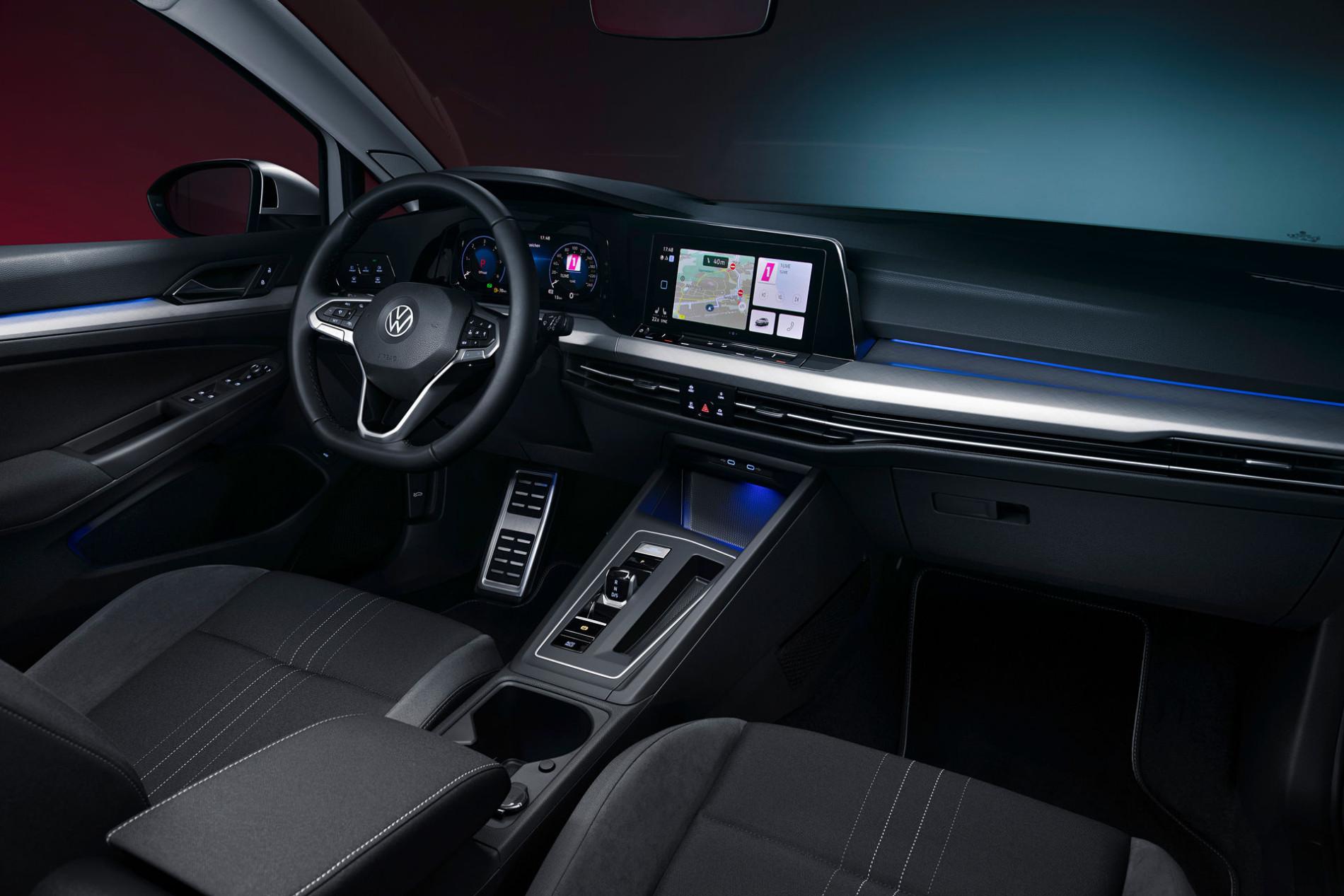 Volkswagen Golf Variant si Golf Alltrack - Volkswagen Golf Variant si Golf Alltrack
