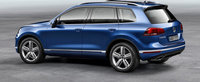 Volkswagen Group planuieste ofensiva pe piata SUV-urilor