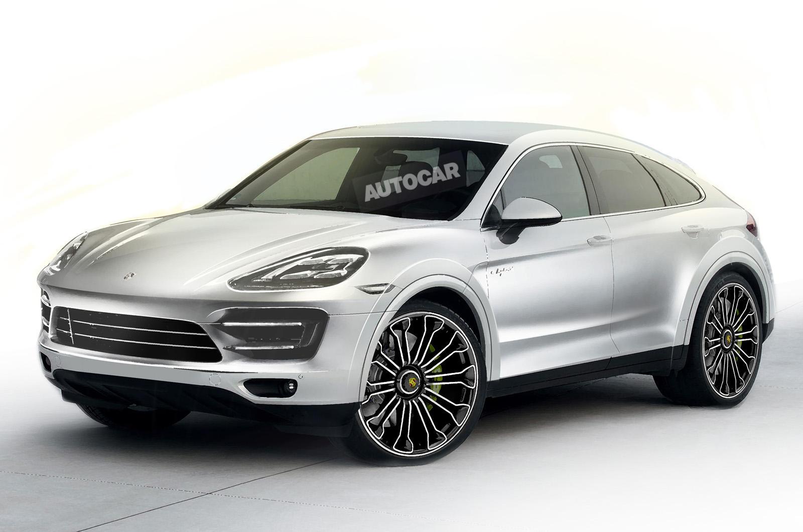 Volkswagen Group planuieste ofensiva pe piata SUV-urilor - Volkswagen Group planuieste ofensiva pe piata SUV-urilor
