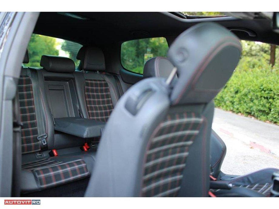 Volkswagen GTI 30 EDITION