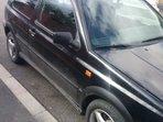 Volkswagen GTI benzina