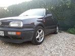 Volkswagen GTI golf 3 2000