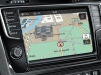 Volkswagen Harta Navigatie DISCOVER Pro si Discover Media MIB 2017 2018