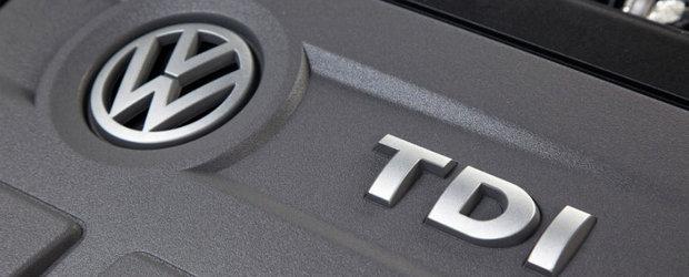 Volkswagen incaseaza o noua amenda pentru Dieselgate. De data asta din partea Italiei