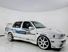 Volkswagen Jetta din Fast and Furious