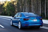 Volkswagen Jetta GLI Blue Lagoon Concept