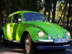Volkswagen Kafer `68 Beetle
