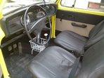 Volkswagen Kafer broasca