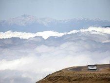 Volkswagen la Pikes Peak