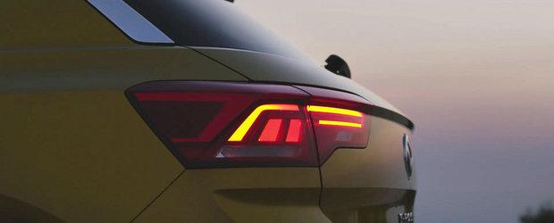 Volkswagen lanseaza noul T-Roc in mai putin de o saptamana. Ce noutati de design propune el