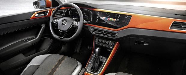 Volkswagen lanseaza oficial noul Polo. Acestea sunt primele imagini si informatii oficiale