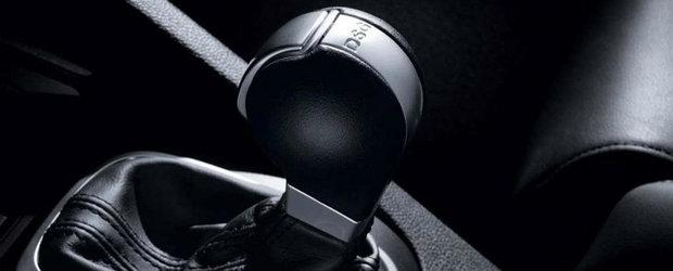 Volkswagen lucreaza la transmisia DSG cu 10 viteze