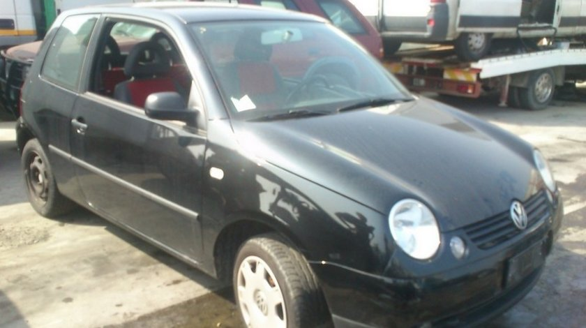 volkswagen lupo an 2001 motor 1.0mpi tip AUC