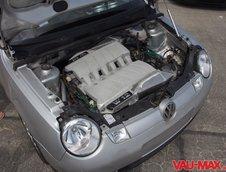 Volkswagen Lupo cu motor W12