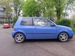 Volkswagen Lupo Gandacu