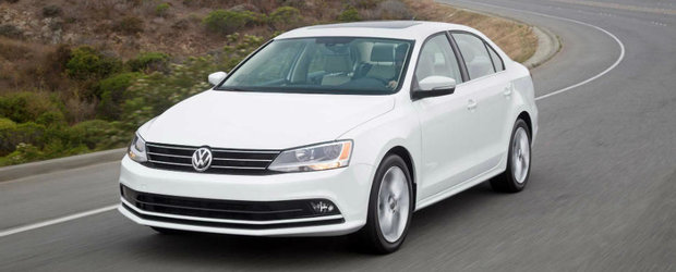 Volkswagen nu va mai afuma Statele Unite. Masinile electrice si hibride sunt viitorul