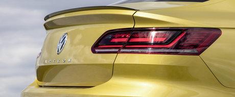 Volkswagen o face lata din nou. Divizia din Franta a umflat ani de zile cifrele de vanzari
