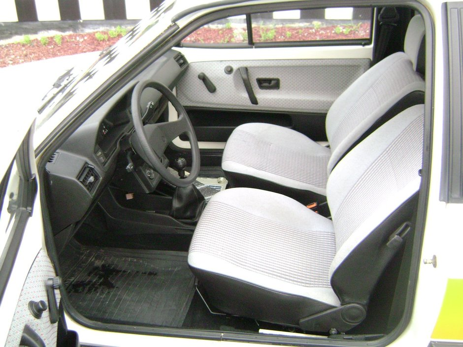 Volkswagen Oko-Polo