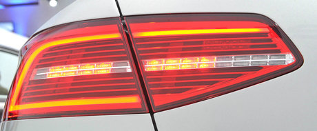 Volkswagen opreste producatia modelului Passat. Anuntul facut de oficialii germani