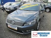 Volkswagen Passat 1.6 2012