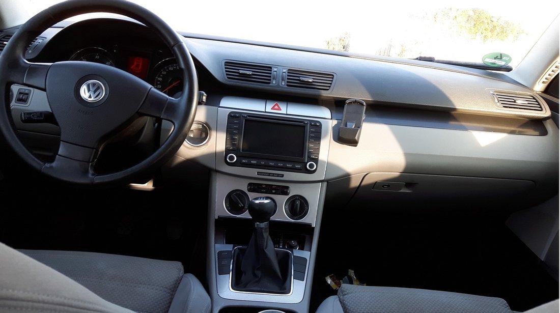 Volkswagen Passat  1 9 TDI 2 0 TDI 105 cp 140 cp 170 cp