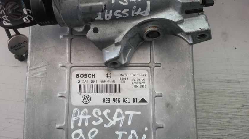 volkswagen passat 1.9tdi 028906021DT BOSCH 0281001555.556