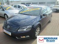 Volkswagen Passat 2.0 2013