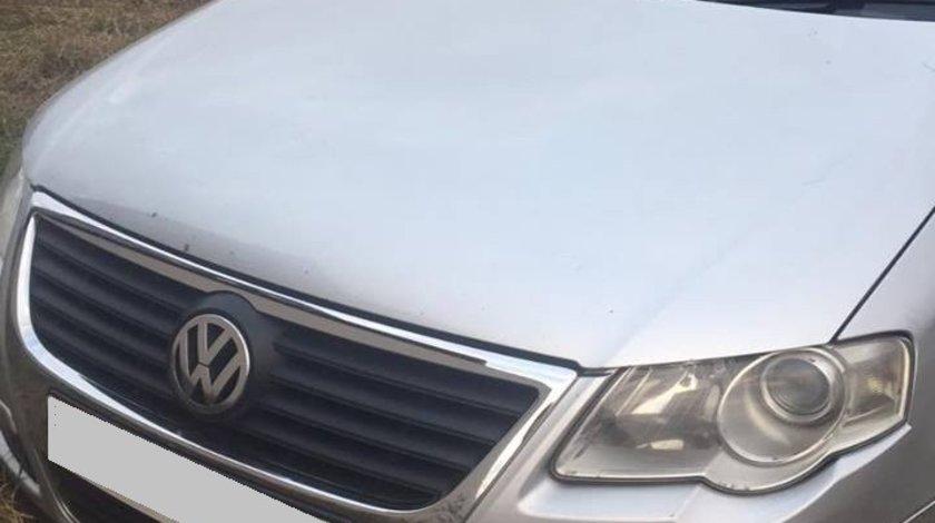 Volkswagen Passat 2004-2008 B6 3C2 Pentru Dezmembrat, Cod Motor CAY 1.6 TDI EURO 5