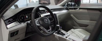 Volkswagen Passat a primit un facelift major. POZE REALE cu versiunea mult imbunatatita