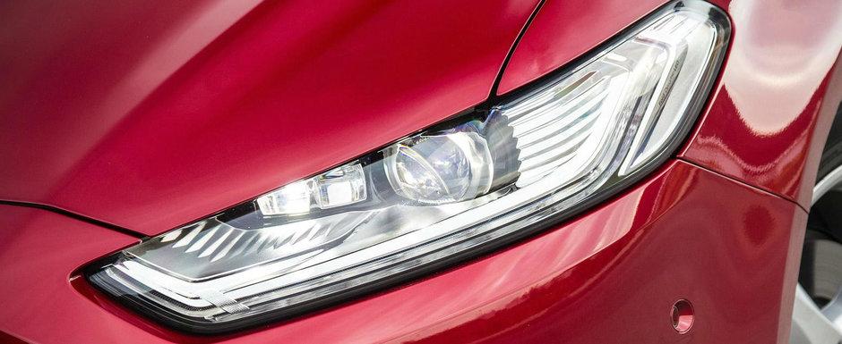Volkswagen Passat ar putea ramane fara cel mai tare competitor al sau. Anuntul facut de compania producatoare