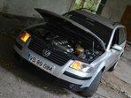Volkswagen Passat AVF