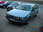 "Volkswagen Passat B3 - 35i  ""Passi"""