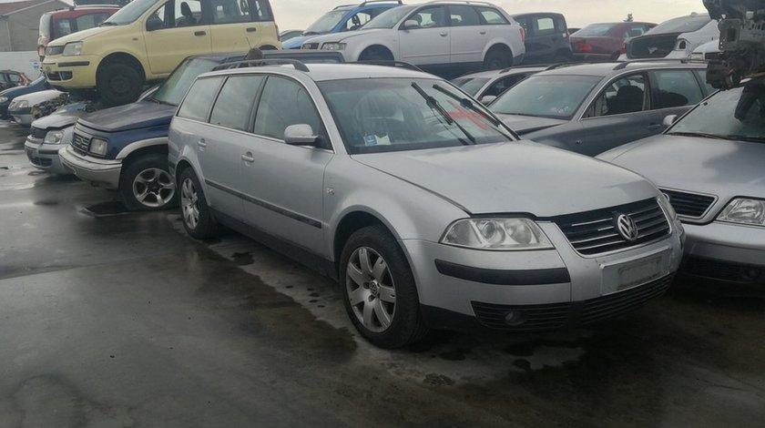 Volkswagen Passat B5.5 (dezmembrari auto)