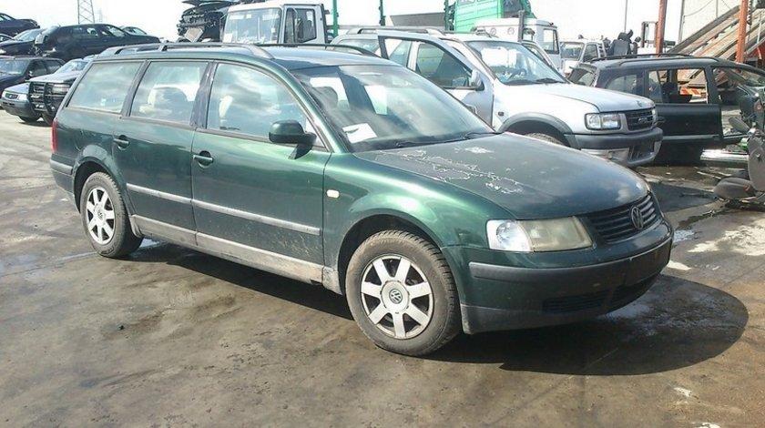 volkswagen passat combi an 2000 1.9tdi tip AJM
