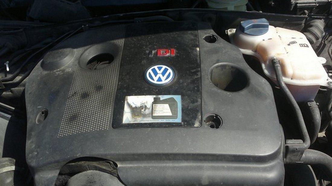 volkswagen passat combi an 2000 motor 1.9tdi tip AJM