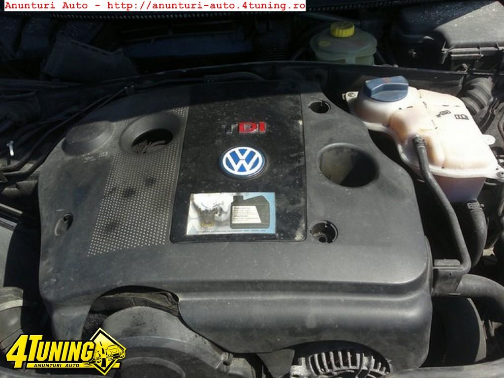 Volkswagen passat combi an 2000 motor 1 9tdi tip AJM