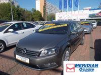 Volkswagen Passat DSG 2.0 2014